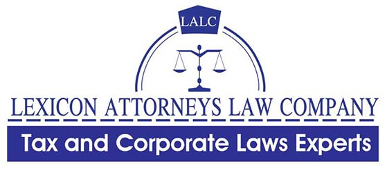 LEXICON ATTORNEYS LAW COMPANY [LALC]