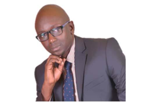 Picture of Mr. Paul Abdiel